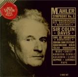 MAHLER - Davis - Symphonie n°8 'Symphonie des Mille'