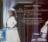 OFFENBACH - Villaume - La grande duchesse de Gérolstein