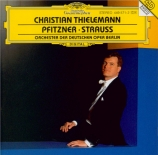 PFITZNER - Thielemann - Palestrina : préludes