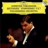 BEETHOVEN - Thielemann - Symphonie n°5 op.67