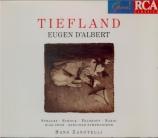 ALBERT - Zanotelli - Tiefland