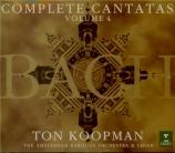Complete Cantatas Vol.4