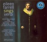 Sings Verdi