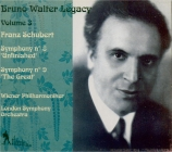SCHUBERT - Walter - Symphonie n°9 en do majeur D.944 'Grande'