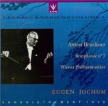 Les Bruckneriens Vol.5 (Symphonie n°7  1939)