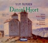 PALMGREN - Söderblom - Daniel Hjort