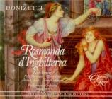 DONIZETTI - Parry - Rosmondo d'Inghilterra