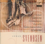 SVENDSEN - Ruud - Zorahayda op.11