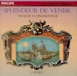 Splendeur de Venise : Concertos Vol.2