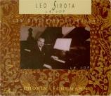Les disciples de Busoni : Leo Sirota