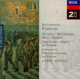 BEETHOVEN - Maazel - Fidelio, opéra op.72