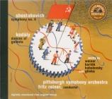 CHOSTAKOVITCH - Reiner - Symphonie n°6 op.54