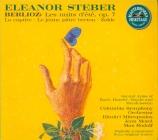 BERLIOZ - Steber - Les nuits d'été op.7