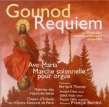 GOUNOD - Bardot - Requiem