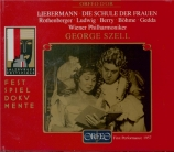 LIEBERMANN - Szell - Die Schule der Frauen (L'école des Femmes)