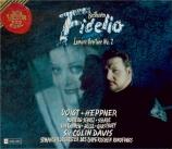 BEETHOVEN - Davis - Fidelio, opéra op.72