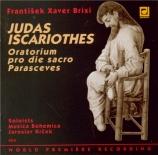 BRIXI - Krcek - Judas Iscariot