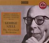 SCHUMANN - Szell - Symphonie n°1 pour orchestre en si bémol majeur op.38