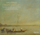 LOCATELLI - Wallfisch - Concerto grosso en si bémol majeur op.1 n°3