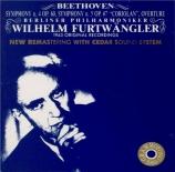 BEETHOVEN - Furtwängler - Symphonie n°4 op.60 (live Berlin 1943) live Berlin 1943