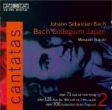 Cantatas Vol.2