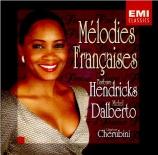 Mélodies françaises