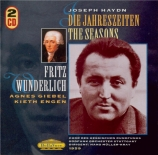 HAYDN - Müller-Kray - Die Jahreszeiten (Les saisons), oratorio pour soli