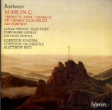 BEETHOVEN - Corydon Orchest - Messe en ut majeur op.86