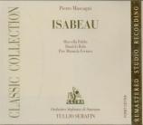 MASCAGNI - Serafin - Isabeau