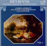 Concerto pour flûte Vol.1