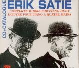 SATIE - Merlet - Parade