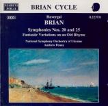BRIAN - Penny - Symphonie n°20