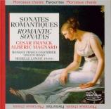 Sonates romantiques