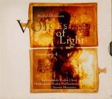 Voix de la lumière (Ou la passion selon Jeanne d'Arc)