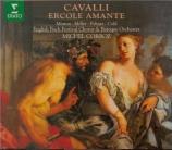 CAVALLI - Corboz - Ercole amante