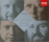 Music of the XXth Century