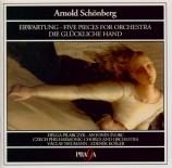 SCHOENBERG - Neumann - Erwartung op.17