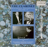 The Clarinet : Historical Recordings Vol.2