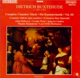 Complete Chamber Music Vol.3