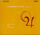 a Drummer's Tale episode one - Gert Sorensen plays Per Norgard