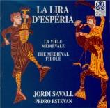 La Lira d'Espéria (la vièle médiévale)