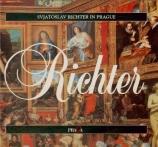 Sviatoslav Richter à Prague