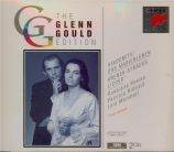 Gould joue Hindemith, Strauss, Krenek