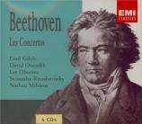 Les Concertos