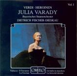 Verdi Heroinen Vol.1