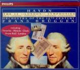 Les 12 symphonies 'Londoniennes'