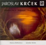 KRCEK - Krcek - Symphonie n°2