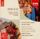 BERLIOZ - Cluytens - L'enfance du Christ op.25
