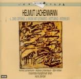 LACHENMANN - Zender - zwei Gefühle... (Music mit Leonardo)