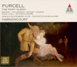 PURCELL - Harnoncourt - The Fairy Queen, semi-opéra Z.629